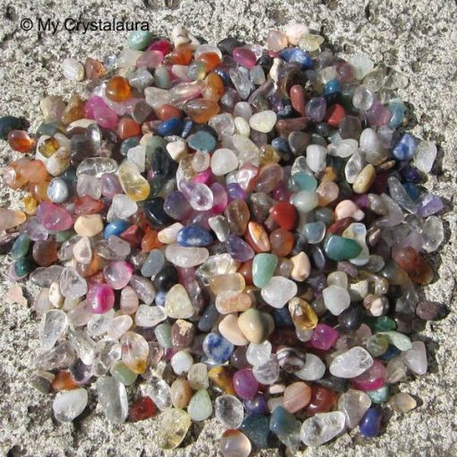 Fairy Crystals