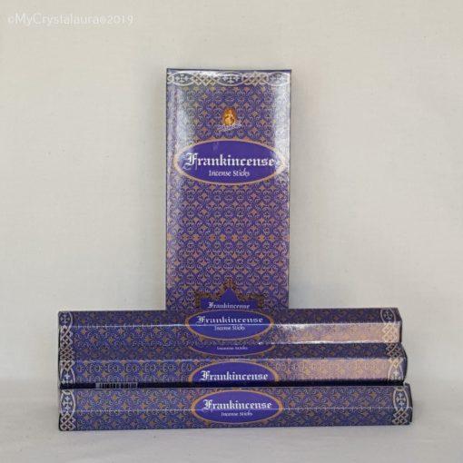 Frankincense incense