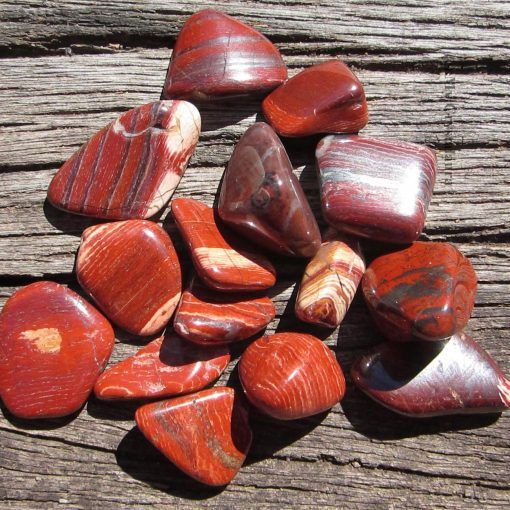 autumn crystals