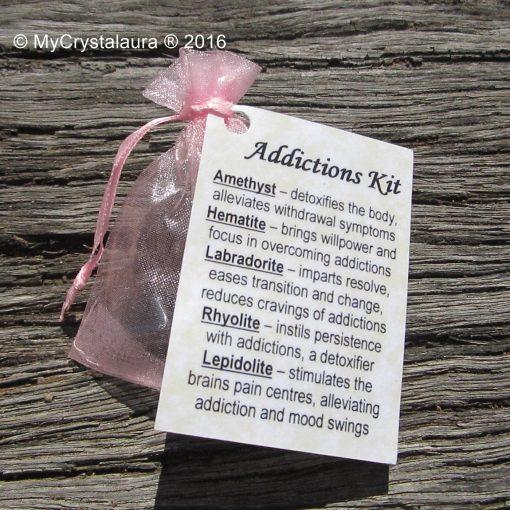 Addictions Kit