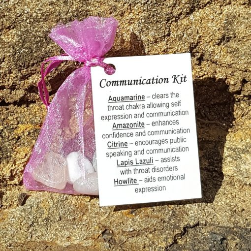 Communication Kit