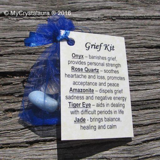 Grief Kit