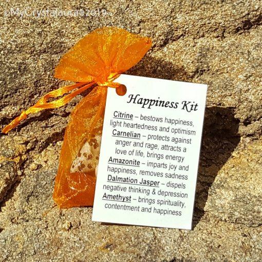 Happiness Kit