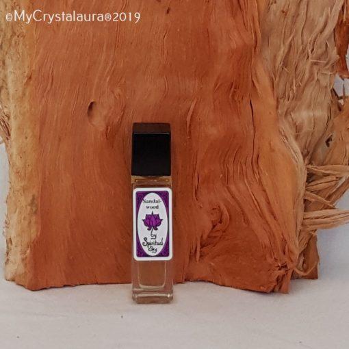 Sandalwood Spiritual Sky Oil