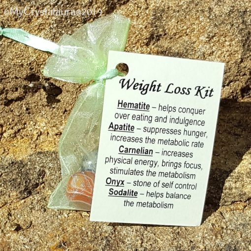Weight Loss Kit
