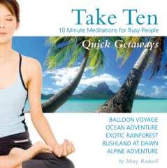 Take Ten CD