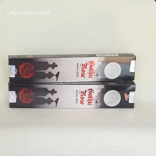 Gothic Rose Incense